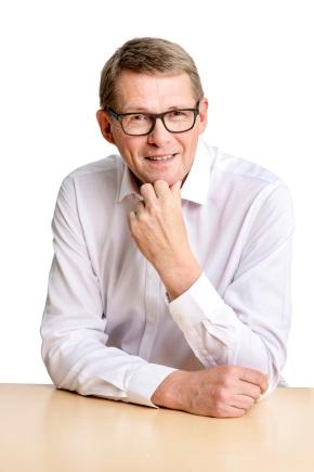 Suomi saa Matti Vanhasesta harkitsevan ja analyyttisenpresidentin