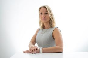 Susanna Kisner haluaa turvallisenEuroopan